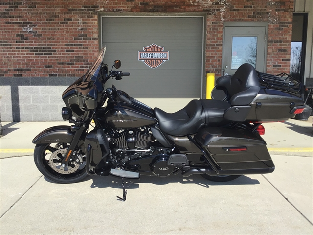 2020 Harley-Davidson Touring Ultra Limited at Lima Harley-Davidson