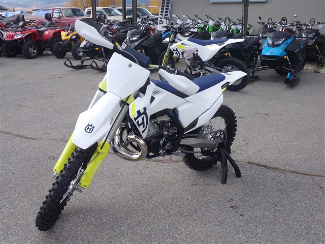 2019 Husqvarna TC 250 $188/month at Power World Sports, Granby, CO 80446