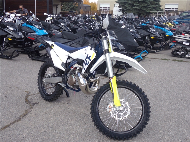 2019 Husqvarna TC 250 250 at Power World Sports, Granby, CO 80446