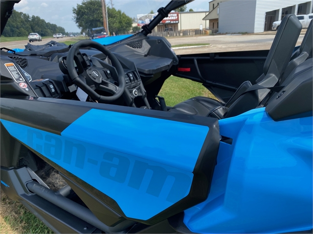 2021 Can-Am Maverick X3 DS TURBO at Shreveport Cycles