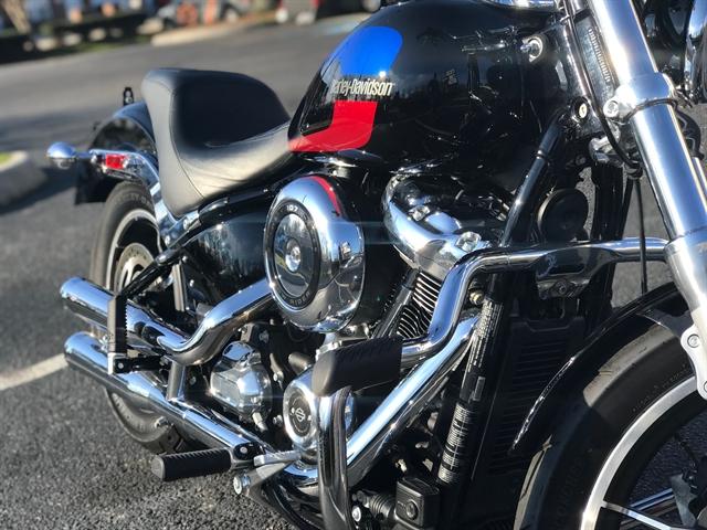 2018 Harley-Davidson Softail Low Rider at Southside Harley-Davidson