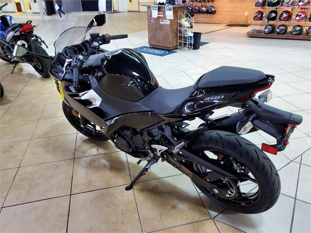 2018 Kawasaki Ninja 400 ABS at Sun Sports Cycle & Watercraft, Inc.