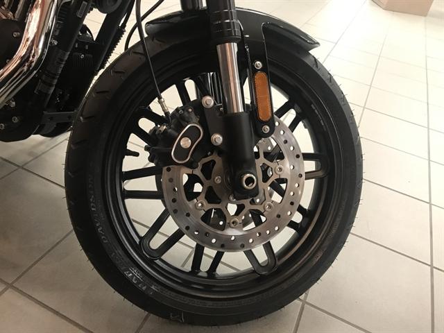 2020 Harley-Davidson Sportster Roadster at Rooster's Harley Davidson