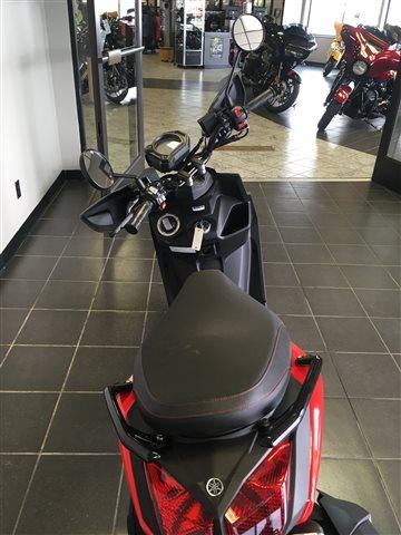 2018 Yamaha Zuma 125 at Champion Motorsports