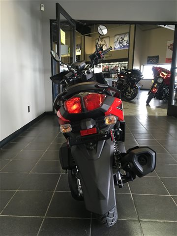 2018 Yamaha Zuma 125 at Champion Motorsports, Roswell, NM 88201