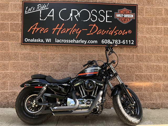 2018 Harley-Davidson Sportster Forty-Eight Special at La Crosse Area Harley-Davidson, Onalaska, WI 54650