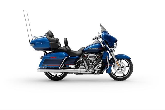2020 Harley-Davidson CVO CVO Limited at Williams Harley-Davidson