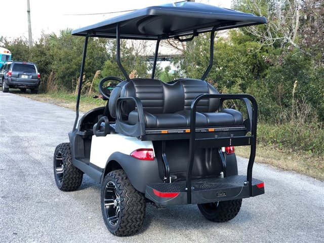 2021 Club Car Villager 4 Electric at Powersports St. Augustine
