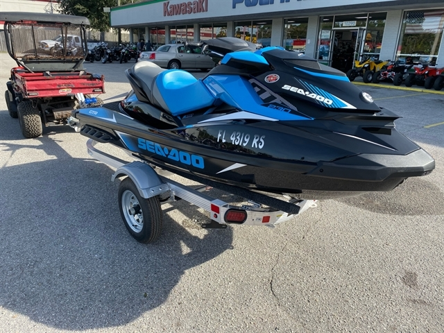 2018 Sea-Doo GTR 230 at Jacksonville Powersports, Jacksonville, FL 32225