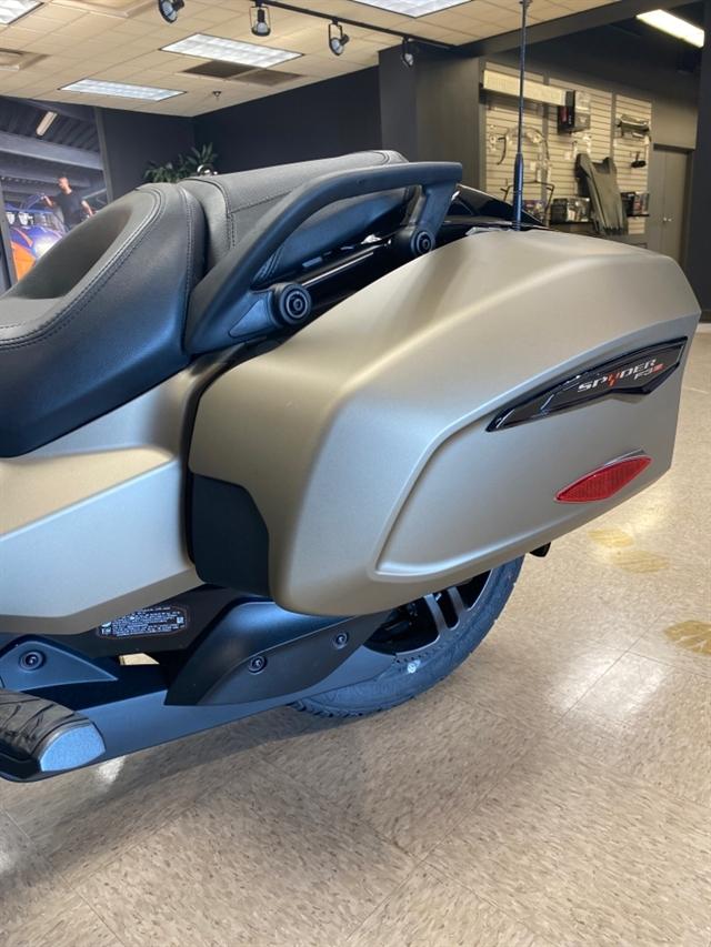 2021 Can-Am Spyder F3 T at Sloans Motorcycle ATV, Murfreesboro, TN, 37129