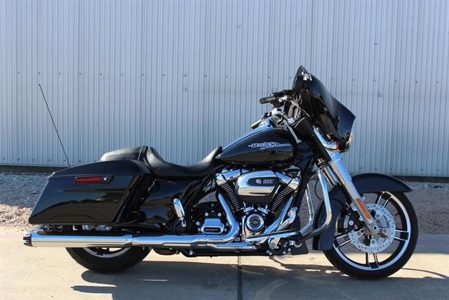 2019 Harley-Davidson Street Glide Base at Gruene Harley-Davidson