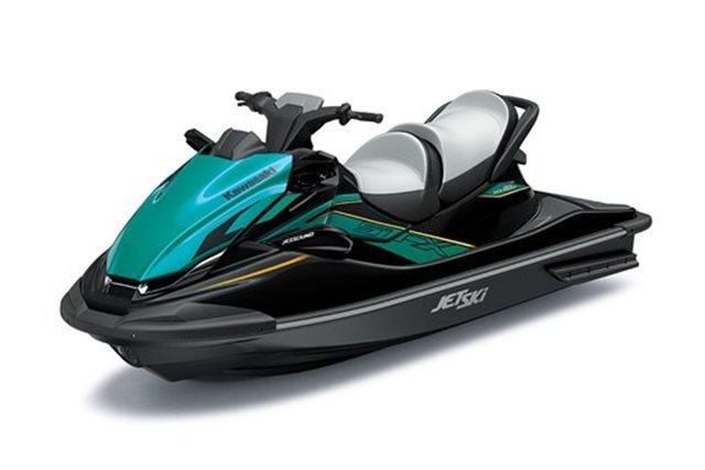 2022 Kawasaki Jet Ski STX 160LX at Sky Powersports Port Richey