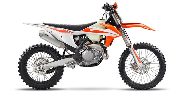 2019 KTM XC 450 F at Indian Motorcycle of Northern Kentucky