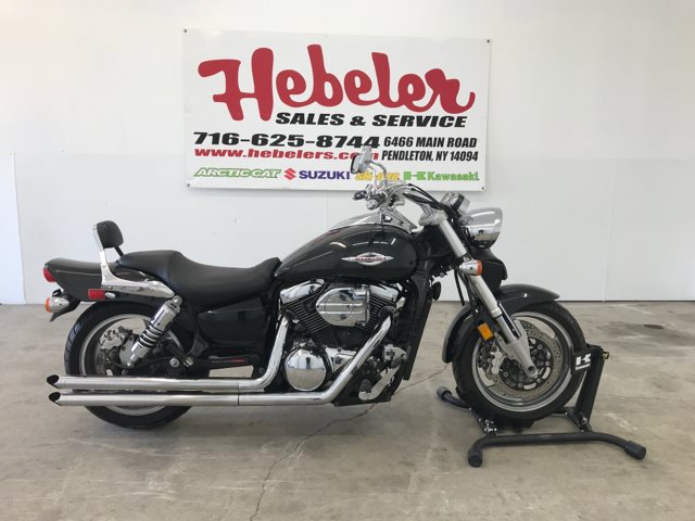 2004 Suzuki Marauder™ 1600 at Hebeler Sales & Service, Lockport, NY 14094