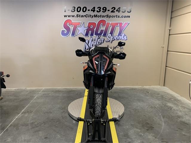 2020 KTM Super Adventure 1290 S at Star City Motor Sports