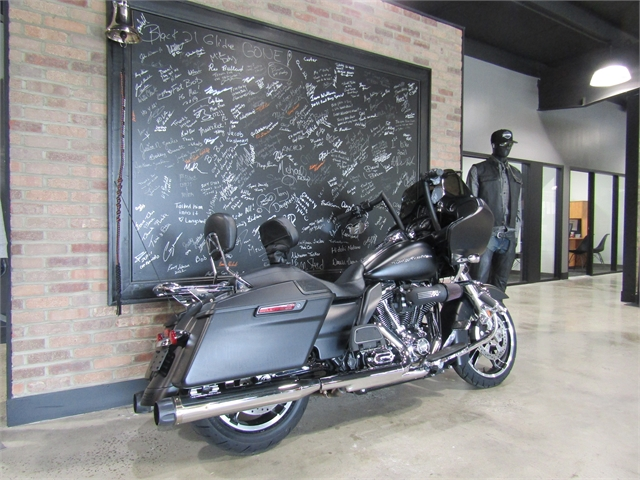 2016 Harley-Davidson Road Glide Base at Cox's Double Eagle Harley-Davidson