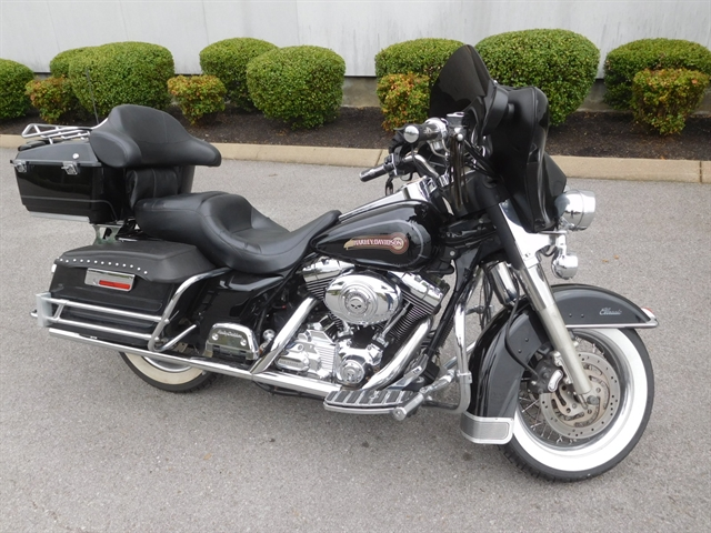 2007 Harley-Davidson Electra Glide Classic at Bumpus H-D of Murfreesboro
