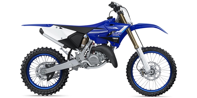 2020 Yamaha YZ 125X at Nishna Valley Cycle, Atlantic, IA 50022