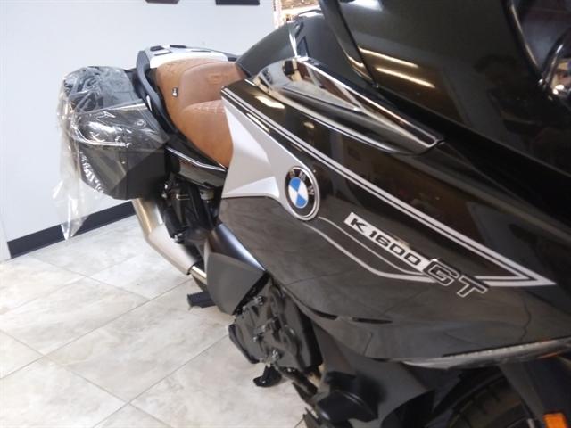2019 BMW K 1600 GT at Wild West Motoplex