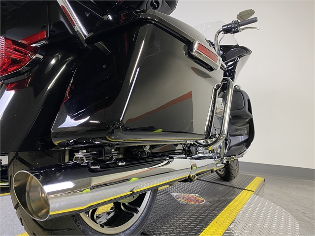 2021 Harley-Davidson Touring FLTRK Road Glide Limited at Worth Harley-Davidson
