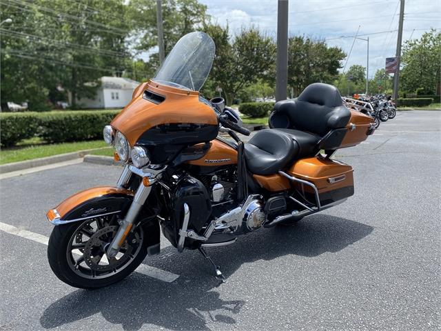 2014 Harley-Davidson Electra Glide Ultra Limited at Southside Harley-Davidson