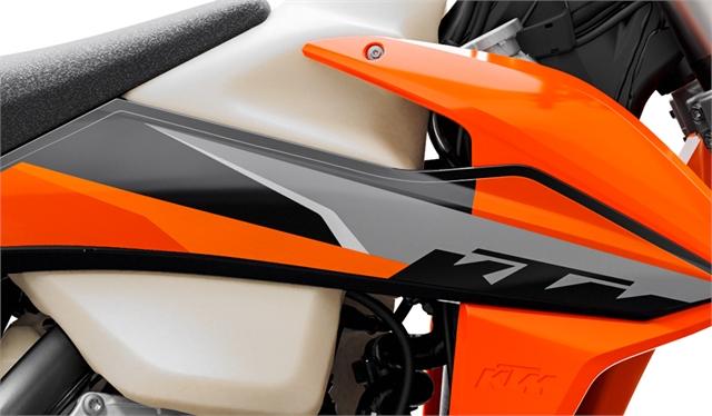 2021 KTM XC 250 W TPI at Lynnwood Motoplex, Lynnwood, WA 98037
