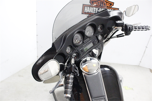 2006 Harley-Davidson Electra Glide Classic at Suburban Motors Harley-Davidson