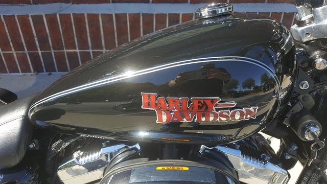 2015 Harley-Davidson Sportster SuperLow 1200T at Harley-Davidson® of Atlanta, Lithia Springs, GA 30122