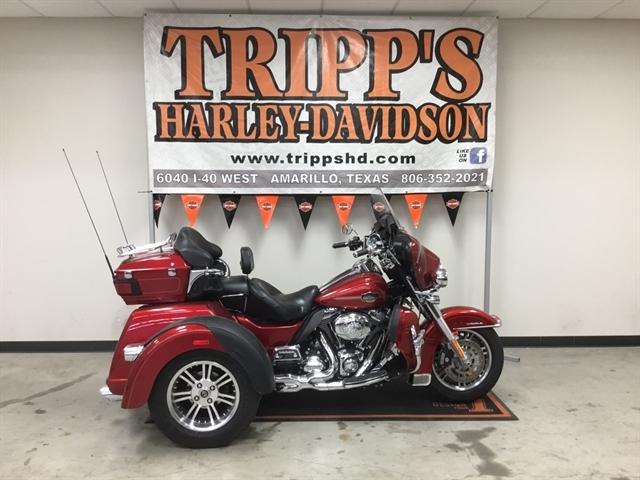 2013 Harley-Davidson Trike Tri Glide Ultra Classic at Tripp's Harley-Davidson