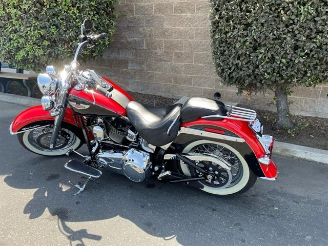 2010 Harley-Davidson Softail Deluxe at Fresno Harley-Davidson