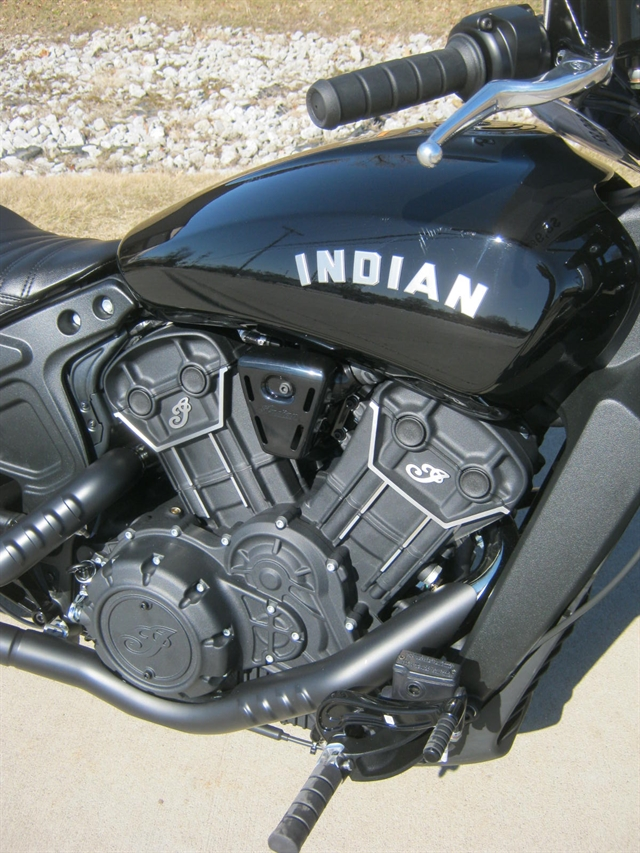 2020 Indian Motorcycle Scout Bobber Sixty at Brenny's Motorcycle Clinic, Bettendorf, IA 52722