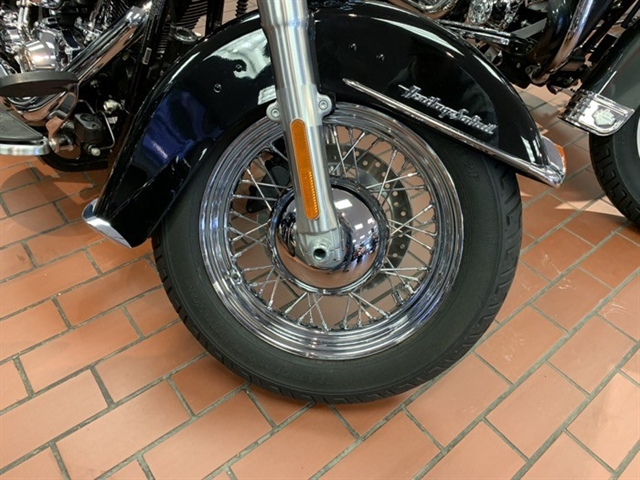 2017 Harley-Davidson Softail Heritage Softail Classic at Rooster's Harley Davidson
