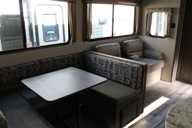 2019 Keystone RV Hideout 28RKS Rear Kitchen at Campers RV Center, Shreveport, LA 71129
