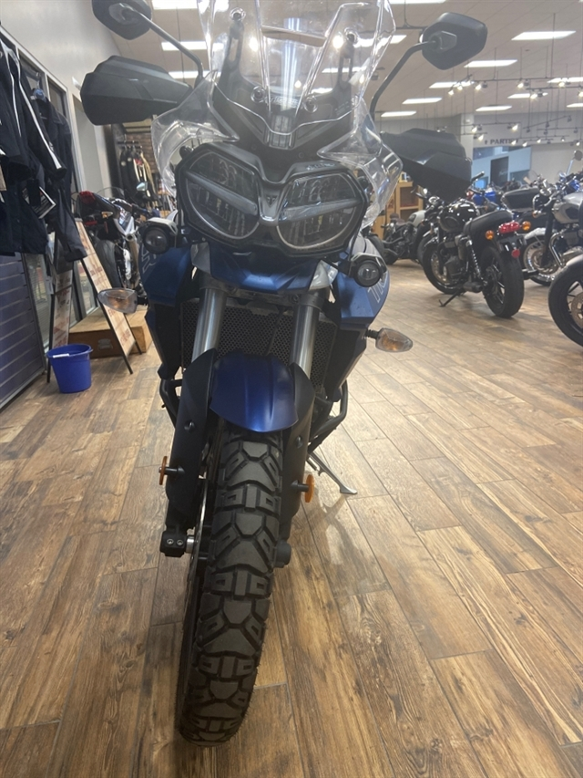 2019 Triumph Tiger 800 XRT at Youngblood RV & Powersports Springfield Missouri - Ozark MO