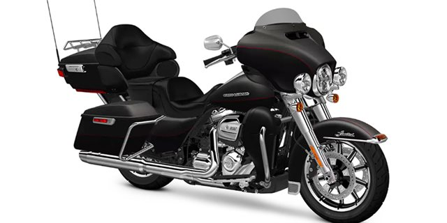 2018 Harley-Davidson Electra Glide Ultra Limited Low at Great River Harley-Davidson