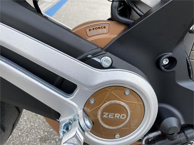 2021 Zero SR/S Premium at Fort Myers