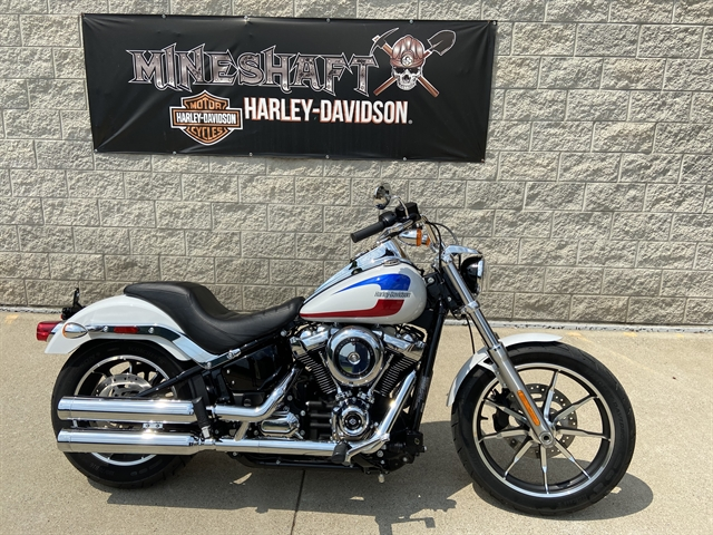 2020 Harley-Davidson Softail Low Rider at MineShaft Harley-Davidson