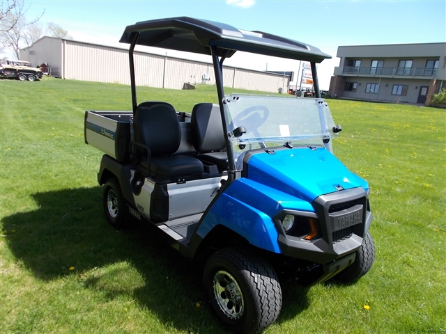 2019 Yamaha UMAX at Nishna Valley Cycle, Atlantic, IA 50022
