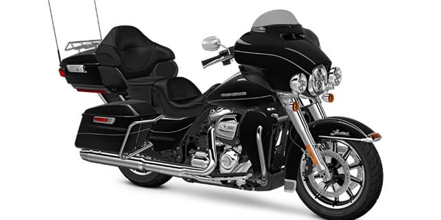 2017 Harley-Davidson Electra Glide Ultra Limited Low at Destination Harley-Davidson®, Silverdale, WA 98383
