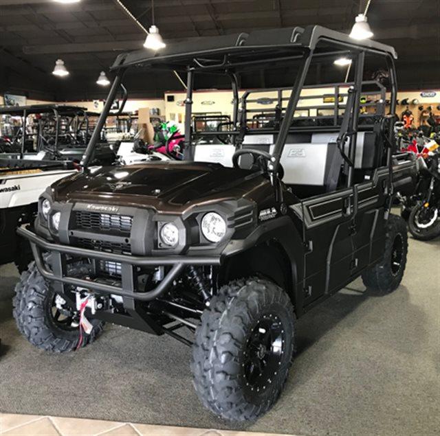 2019 Kawasaki Mule™ PRO-FXT™ Ranch Edition at Dale's Fun Center, Victoria, TX 77904