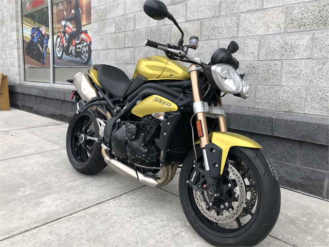 2013 Triumph Speed Triple ABS at Yamaha Triumph KTM of Camp Hill, Camp Hill, PA 17011