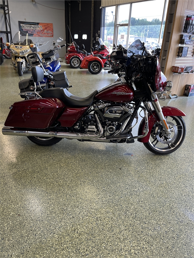 2017 Harley-Davidson Street Glide Special at Thornton's Motorcycle Sales, Madison, IN