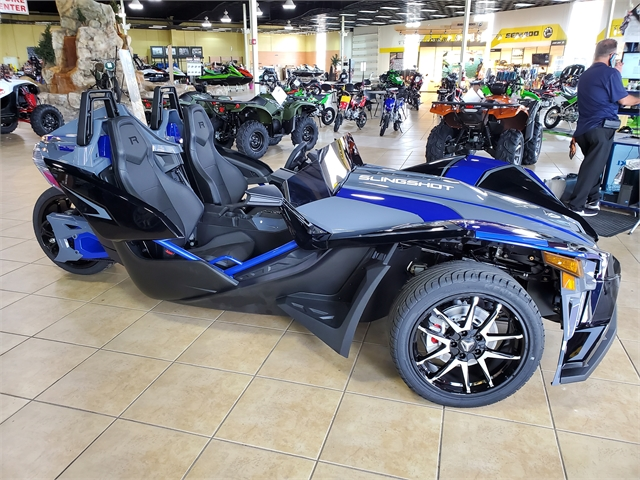 2021 SLINGSHOT Slingshot R Limited Edition Automatic at Sun Sports Cycle & Watercraft, Inc.