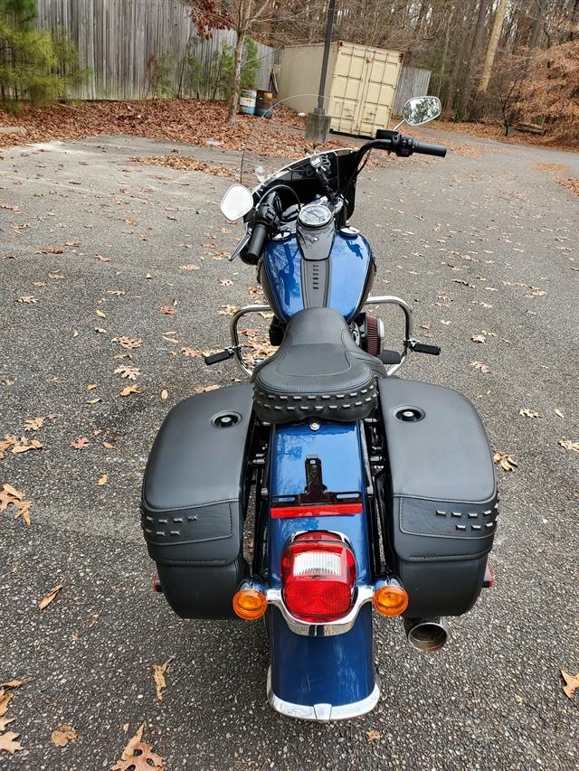 2018 Harley-Davidson Softail Heritage Classic 114 at Hampton Roads Harley-Davidson