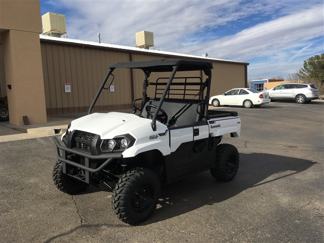 2019 Kawasaki Mule PRO-MX EPS at Champion Motorsports, Roswell, NM 88201