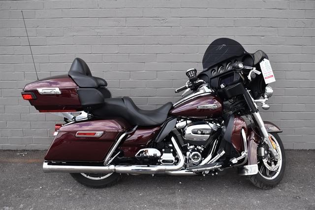 2019 Harley-Davidson Electra Glide Ultra Classic at Cannonball Harley-Davidson®