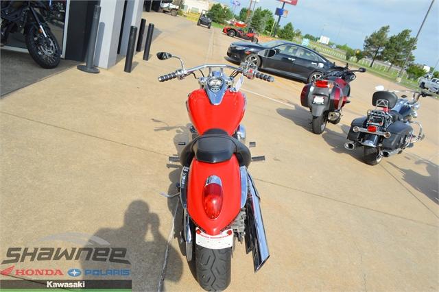 2008 Kawasaki Vulcan 900 Custom at Shawnee Honda Polaris Kawasaki