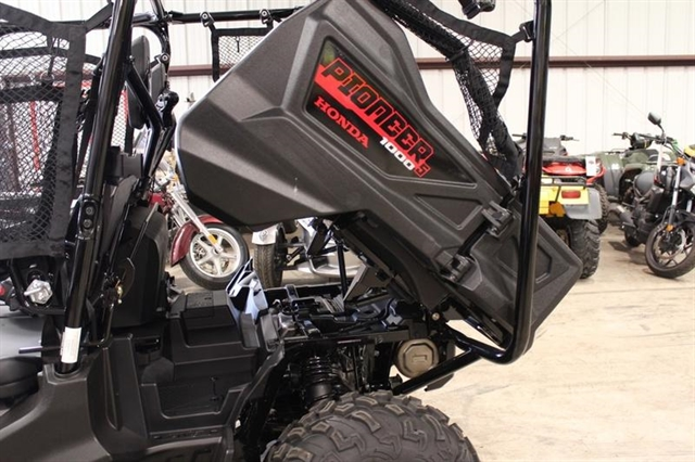 2020 Honda Pioneer 1000-5 Base at Kent Motorsports, New Braunfels, TX 78130