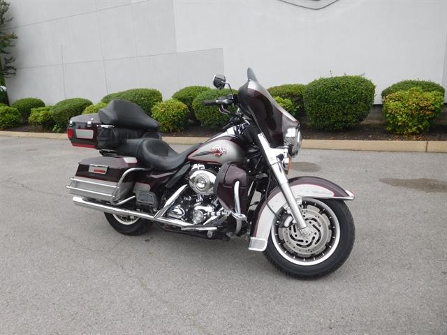 2007 Harley-Davidson Electra Glide Ultra Classic at Bumpus H-D of Murfreesboro