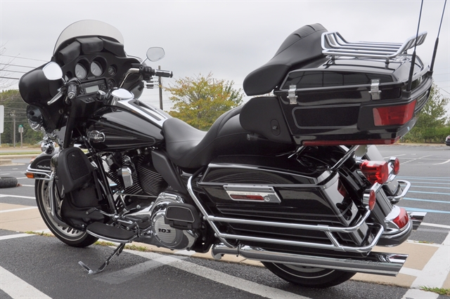 2012 Harley-Davidson Electra Glide Ultra Classic at All American Harley-Davidson, Hughesville, MD 20637